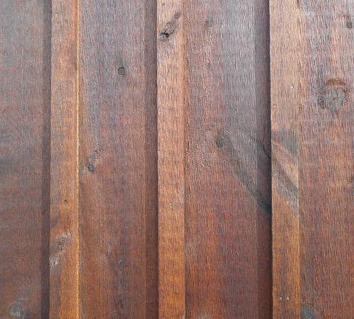 Board & Batten siding